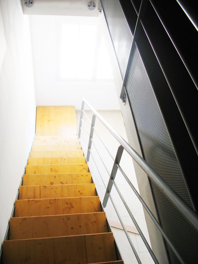 escaliers divers