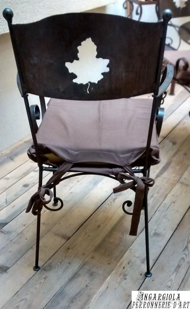 Chaise Intérieur