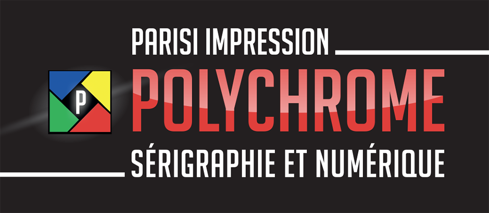 POLYCHROME PARISI IMPRESSION